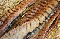 Способы приготовления юколы