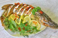 Рецепты фаршированной щуки из еврейской кухни