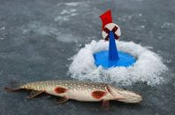 Правила изготовления жерлиц для зимней ловли