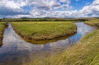 Каналы, как место для ловли щуки