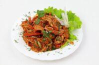 Варианты приготовления Хе из мяса карпов и полезные советы