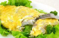 Используем сыр для приготовления блюд из щуки