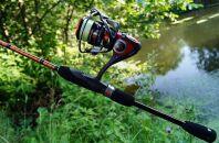 Особенности применения спиннинга для ловли щуки с берега