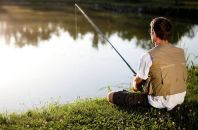 Секреты успешной ловли на небольшом водоёме