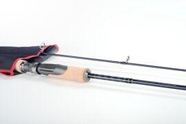 Апрельская рыбалка на спиннинг