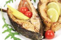 Лучшие варианты запекания и жарки стейков из мяса карпа