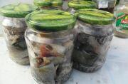 Правила приготовления консервов из карасей дома своими руками