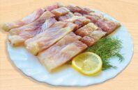 Важные правила приготовления балыка из мяса карпов дома