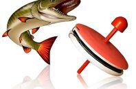 Рыбалка на щуку с использованием кружков