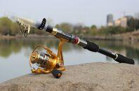 Применение спиннинга для весенней рыбалки на щуку