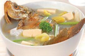 Традиционные рецепты ухи из мяса карасей