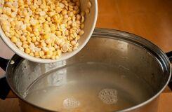 Лучшие рецепты каши для карповой ловли с помощью пружины