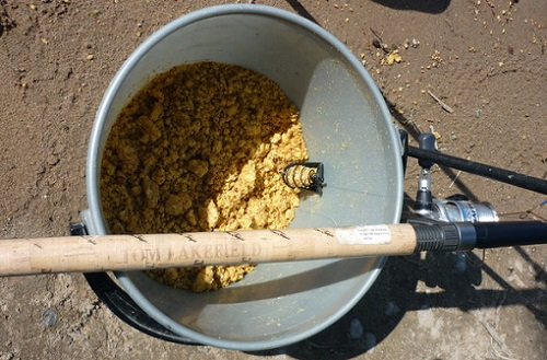 как варить пшеницу для рыбалки сколько варить