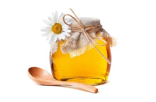 пшено с медом