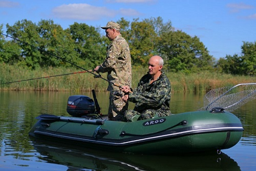 одежда охота и рыбалка лето
