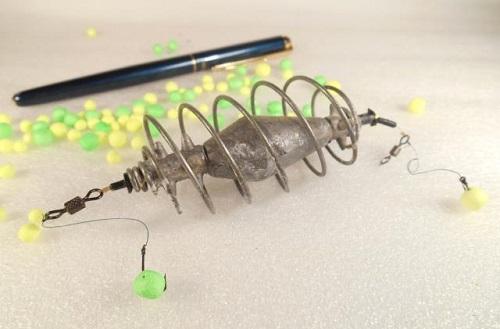 Ловля карася на пенопласт: способы применения необычной наживки
