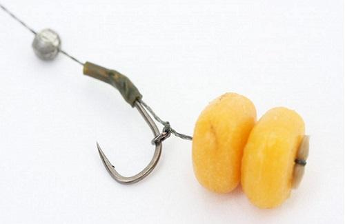 кукуруза на рыбалку