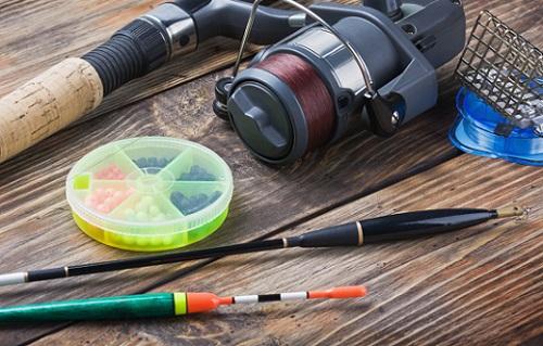 снасть на рыбалку