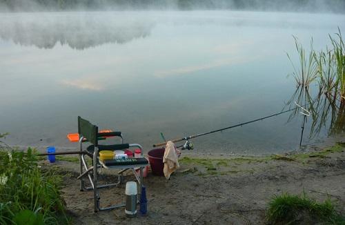 специфика рыболовного туризма
