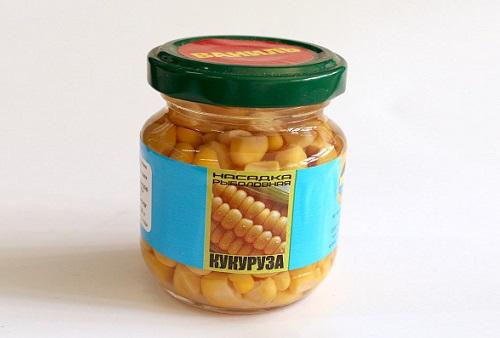 кукуруза Миронов