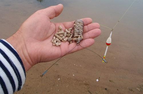 Ловля карпа на пружину: устройство снасти и правила рыбалки