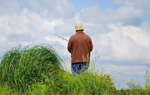рыбак и флэт метод
