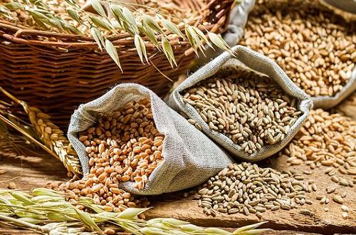 Зерновые компоненты