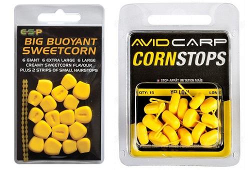 искусственная кукуруза