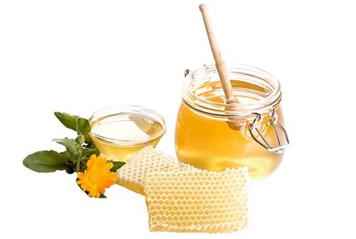 мед с карпом