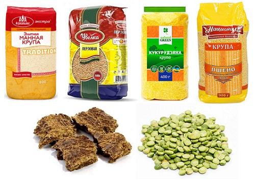 прикормка и ингредиенты