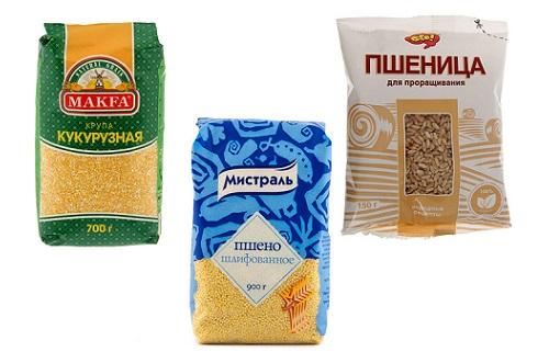 пшеница для карповой ловли