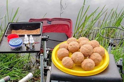 прикорм для рыбалки как готовить