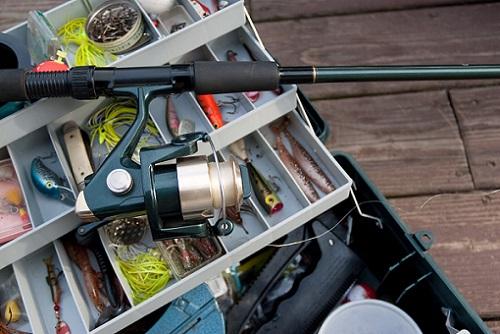 снасть для рыбалки