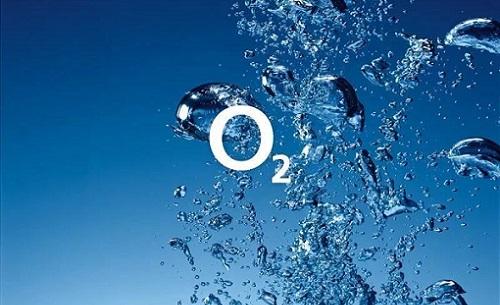 содержание кислорода