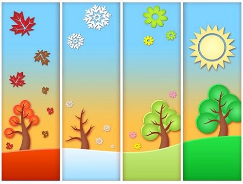 сезонность