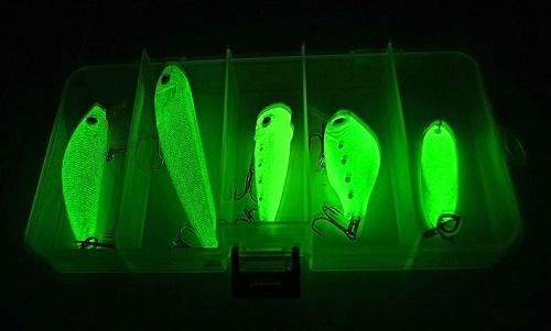 флуоресцентные